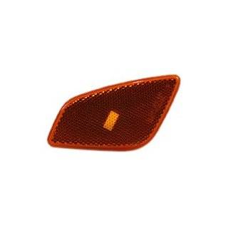 18 5959 01 Jeep Wrangler Passenger Side Replacement Side Marker Lamp