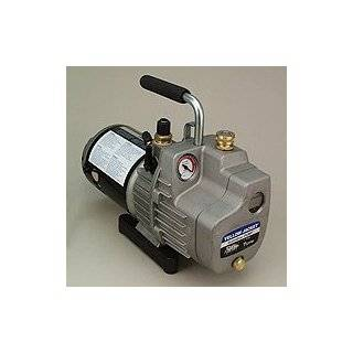 Yellow Jacket 93600 7 CFM Bullet Vacuum Pump  Industrial