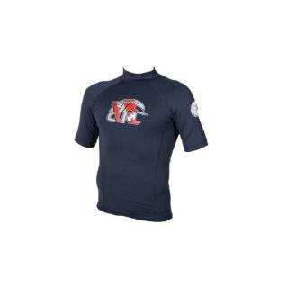 Rip Curl Youth Classic Short Sleeve Wave Rashguard Sports