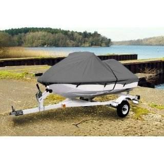 2011 Sea Doo RXT GTX Watercraft Cover Jet Ski Blk Grey