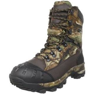 Irish Setter Mens Trail Phantom 9 Insulated Hunting Boot
