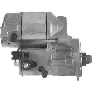 TYC 1 17727 Toyota Corolla Replacement Starter Automotive