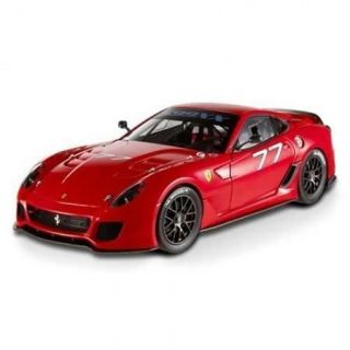 Hot Wheels Ferrari 599XX Diecast Car
