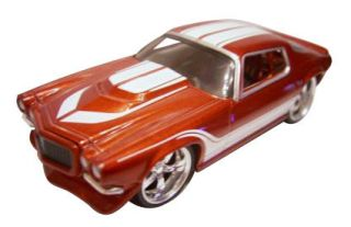 Hot Wheels 1970 Chevrolet Camaro G Machines 1 50 Diecast Car