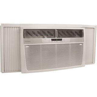New Frigidaire 28 500 BTU 230 Volt Window Heavy Duty Air Conditioner FRA296ST2 012505273988