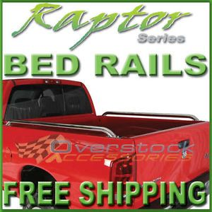 Chevy Truck Bed Rails