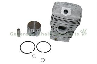 Gas Chainsaws Stihl 029 MS290 Engine Motor Cylinder Kit Piston w Ring Parts 46mm