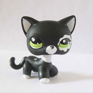 Animal LPS Toys Littlest Pet Shop Figure Figurines 5cm  06