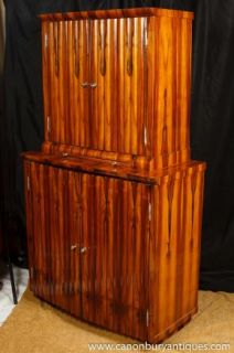 Art Deco Cocktail Drinks Cabinet 1920s Furniture