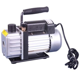 1 1CFM Refrigeration Air Conditioning Vacum Vacuum Pump