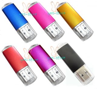 USB Flash Memory Pen Drive 1GB 2GB 4GB 8GB 16GB Good Quanlity