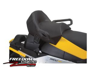 Ski Doo Rev XP XR x RS 1 1 2 Up Snowmobile Passenger Jump Seat Kit 860200594 2UP