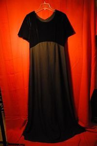 Black Formal Gown Dresses