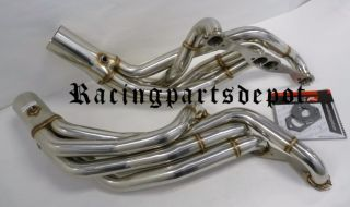 OBX Exhaust Headers Chevy Firebird Camaro 93 97 LT1