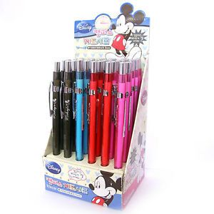 Wholesale Lot 30 Disney Mickey Mouse Office School Supplies Mechanical Pencils