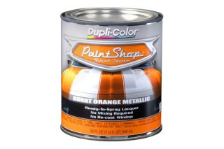 Dupli Color BSP211 Auto Car Paint Base Coat Step 2 Paint Shop Quart 32 Oz