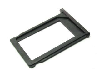 New Black Sim Card Slot Tray Holder for iPhone 3G 3GS