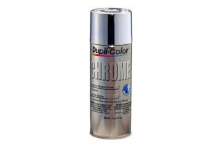 Dupli Color CS101 Auto Car Paint Chrome Spray Aerosol 11 oz Specialty Product