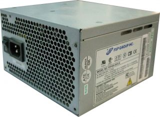FSP400 60HLN FSP Group 400W 24 Pin ATX Power Supply 6993790000 9PA4002602