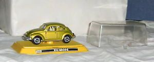 1973 Volkswagen 1302 0898 Gama w Germany 1 43 Scale Diecast Display Case