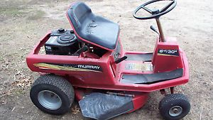"Murray Rear Engine Riding Mower 8HP 30"" Deck"