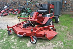 "Toro Groundsmaster 328 D Commercial Riding Lawn Mower 28HP Kubota 72"" 328D Nice"