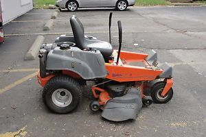 Husqvarna Residential Z4824 Zero Turn Riding Lawn Mower