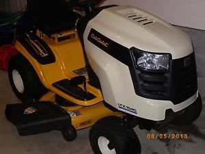 "Cub Cadet LTX1040 Automatic Riding Mower 42"" Deck"