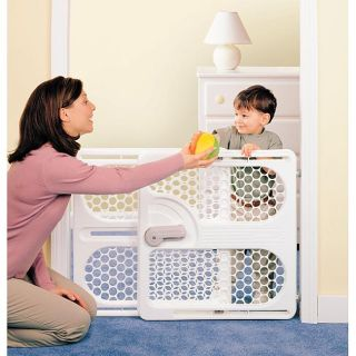 Safety 1st Easy Fit Adjustable Baby Pet Gate 418170034 Brand New