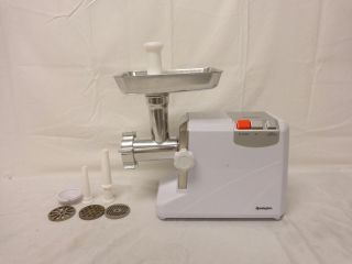 Remington MGH 180 500W Electric Meat Grinder White