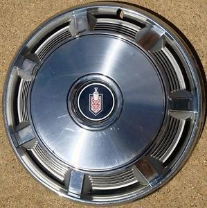 73 77 Chevrolet Monte Carlo 15 Hubcap Wheel Cover Hollander Number 3056 USED