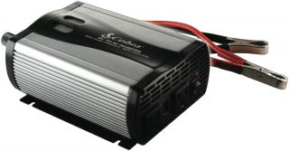New Cobra CPI880 800W Power Inverter with USB Power Port 800 Watt and Fan Cooled