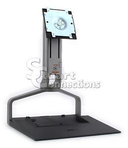 Dell E Series Flat Panel Monitor Stand E FPM for E Port Replicator RM361