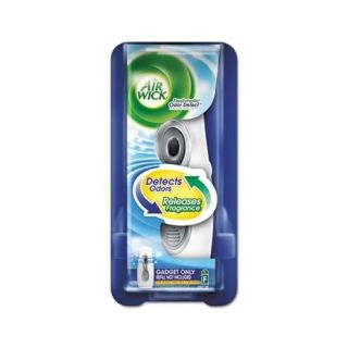 Air Wick Freshmatic Ultra Automatic Spray Dispenser RAC85565 3 Item Bundle