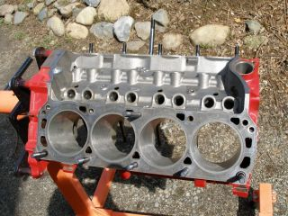 347 Stroker 5 0 Block 342 Stroker Ford Mustang Engine boosted Application