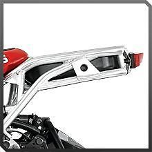 Polaris Snowmobile Rush Aluminum Cargo Rack 2878721