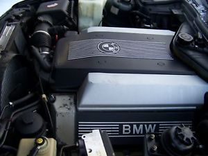 1995 BMW 540i Engine 10L025