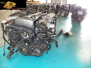 Toyota Aristo Supra GS300 Twin Turbo Engine Auto Transmission ECU JDM 2jz 2JZGTE