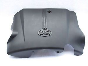 Black Engine Cover for 4 6 Liter Ford Crown Vic or Mercury Grand Marquis