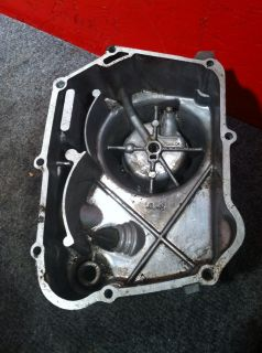 Sachs Madass 50cc Engine Side Case Cover Casing Moped Motion