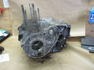 Suzuki GS550 GS 550 Engine Cases Block No GS550 150810