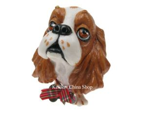 Little Paws Trudi The Cavalier King Charles Spaniel Dog 332LPTRUD