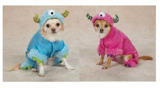 Halloween Costumes for Large Dogs