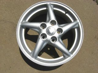 "Pontiac Grand Prix 16"" Aluminum Alloy Wheel Rim 1999 2000 2001 2002 2003"