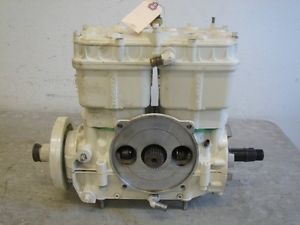 1992 1996 SeaDoo Engine Motor 580 587 XP GTS GTX SPx SPI SP No Core Req