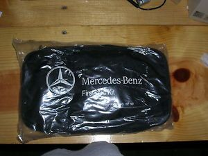 Mercedes Benz ML350 First Aid Kit