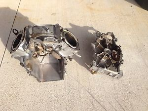 John Deere Gator 6x4 Engine Block
