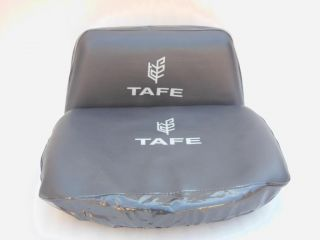 New Massey Ferguson Tractor Seat Cover