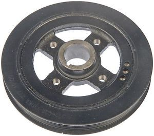 Engine Harmonic Balancer Pulley Assembly Dorman 594 237
