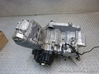 Yamaha Grizzly 600 4x4 99 Engine Motor Complete
